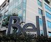 Le siège social de Bell à L'Île-des-Sœurs est imposant, mais les dirigeants de l'entreprise sont pratiquement tous à Toronto.