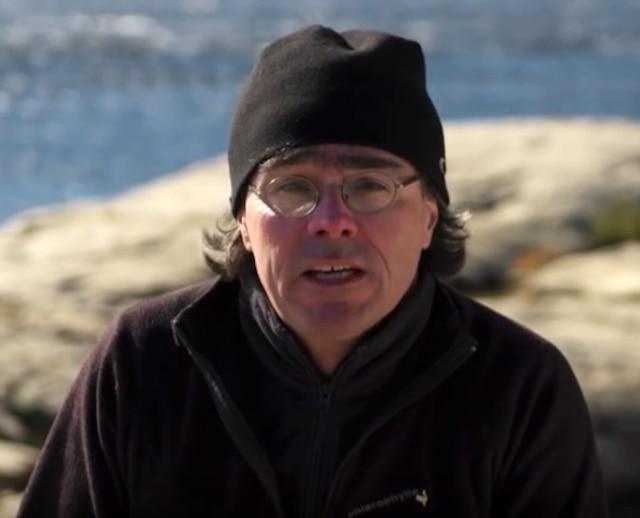 Robert Michaud, directeur du GREMM