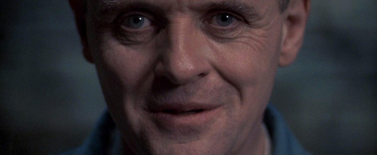 Un des hommes les plus terrifiants de l'histoire du cinéma l'échappée sur solide Facebook