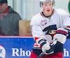 Le défenseur Cale Makar a ouvert les yeux de la planète hockey au Défi mondial junior A la semaine dernière, en Alberta.