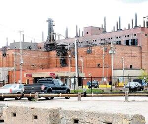 L'entreprise annoncera lundi près de 250M$ pour son usine de Vaudreuil.