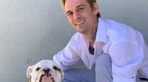 Aaron Carter accusé de revendre des chiens