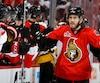 Mike Hoffman, auteur du but gagnant mardi, estime que toute la pression reposera sur les épaules des joueurs des Penguins, jeudi soir.