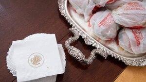 9 blagues à propos du banquet de McDo