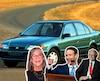 5 milliardaires qui ont des autos bien ordinaires