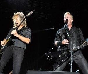 The Who et Metallica lanceront le dernier week-end du FEQ, jeudi et vendredi. Et on prévoit des foules monstres.