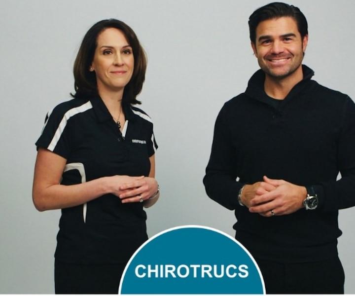 Capsules Chirotrucs: voyez les indices ici!