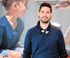 Anthony Deraps a fondé Comfy Solutions en décembre 2013, avant que l'entreprise change de nom pour BeOneBreed quelques mois plus tard.