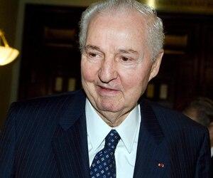 Paul Desmarais