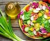 Bloc santé légumes