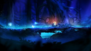 Ori and the Blind Forest sortira sur la Switch