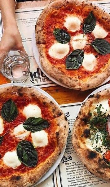 La pizzeria Magpie du Village déménage