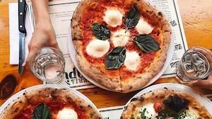 Image principale de l'article La pizzeria Magpie du Village déménage