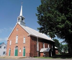 L'avenir de l'église de Saint-Cléophas-de-Brandon n'est pas encore fixé. La municipalité examine la possibilité de rénover, vendre ou même démolir la bâtisse.