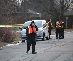 Le mystère autour du décès de Guy Chouinard, retrouvé sans vie le 22 novembre, alors qu'il manquait à l'appel depuis un mois, persiste.
