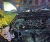 Le véhicule de Mohamed Labidi a été incendié dans la nuit du 5 au 6 août.