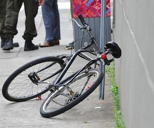 Le 3 septembre 2014, Guy Blouin, un homme âgé de 48 ans, a succombé à ses blessures après avoir été happé par une autopatrouille qui s'était engagée à reculons sur la rue Saint-François, près du parvis de l'église Saint-Roch.