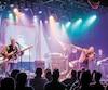 Steve Forget et la formation The Grand Illusion rendront hommage à la musique de Styx, samedi soir, au Capitole de Québec.