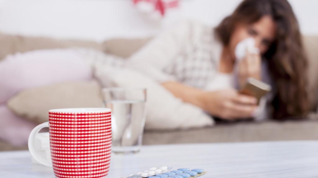 Savez-vous différencier le rhume de la grippe ?