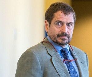 Le Dr Louis Morissette, psychiatre-expert de la défense, a été contre-interrogé par la Couronne qui a remis en doute la fiabilité des conclusions de son rapport indiquant que Guy Turcotte avait une maladie mentale quand il a tué ses deux enfants en février 2009.