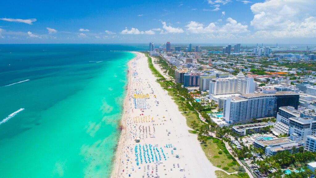 5 plages de Floride qui valent le détour