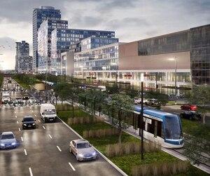 Le financement du réseau de transport structurant, qui comprend 23km de tramway, est bouclé, et une annonce officielle est prévue dans quelques jours, a indiqué le ministre fédéral de l'Infrastructure.