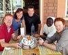 La famille Carrier a été la cible d'une attaque terroriste au Burkina Faso en janvier 2016.