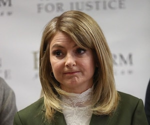 L'avocate Lisa Bloom