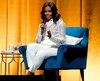 L'ex-première dame des États-Unis, Michelle Obama, sera à Québec lundi soir pour donner une conférence.