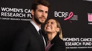 Est-ce que Miley Cyrus a trompé Liam Hemsworth?
