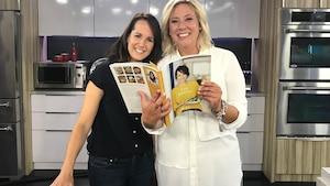 L'ABC des lunchs avec Geneviève O'Gleman