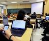 L'Université Laval assure travailler en collaboration avec les associations étudiantes pour faire de la sensibilisation sur le plagiat.