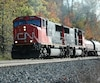 Train CN
