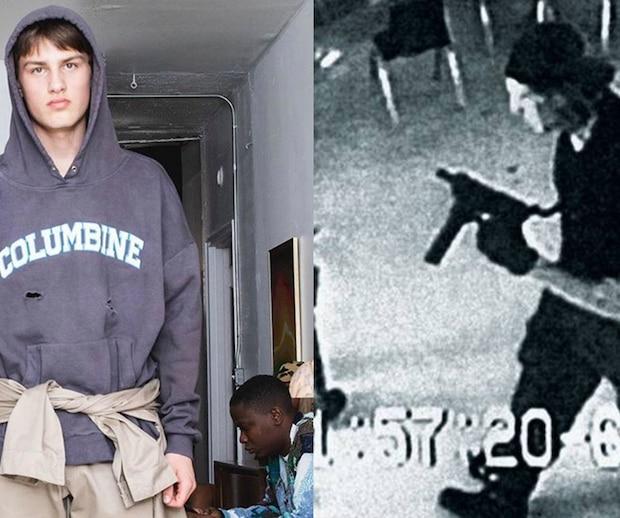 Des hoodies sèment la colère