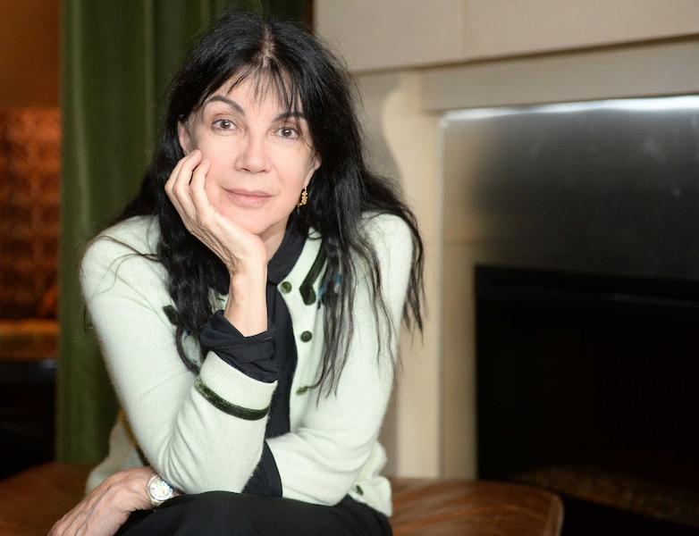 Carole Laure, la multidisciplinaire   Le Journal de Montréal 8834ddef5a4