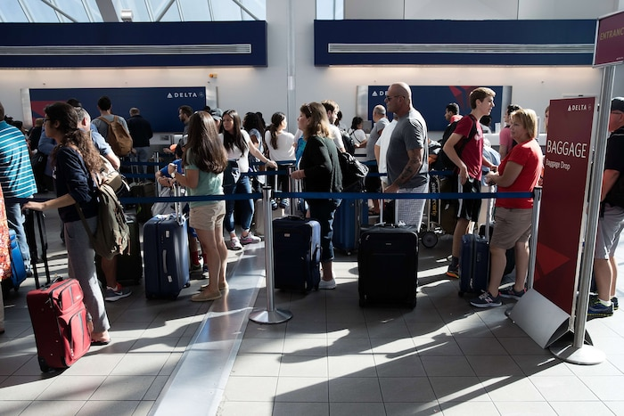 US-POWER-OUTAGE-STRANDS-DELTA-AIRLINES-OPERATIONS-WORLDWIDE
