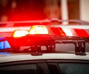 bloc Police urgences urgence