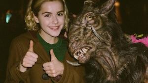 Sabrina est ENFIN sur Netflix