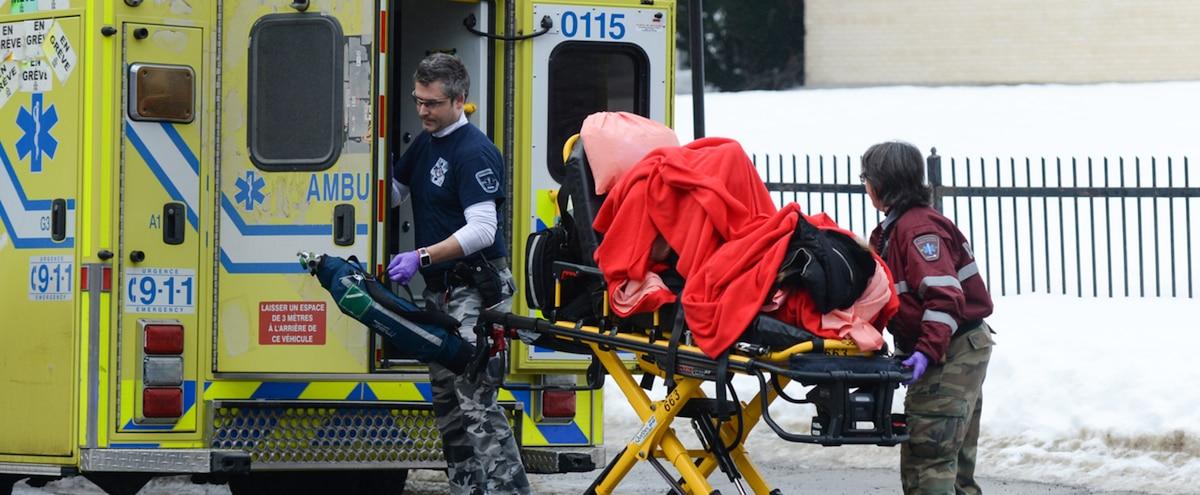 Centre Père-Marquette: l'ado retrouvé au fond d'une piscine est décédé