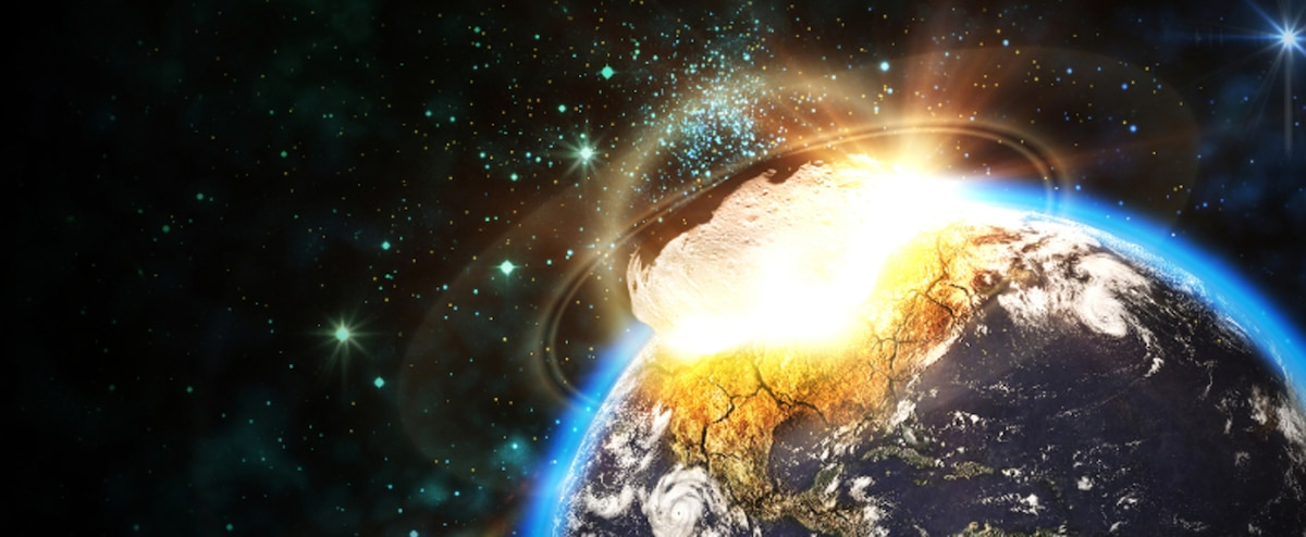 La NASA forcée de se prononcer sur la «fin du monde» prévue le 23 septembre