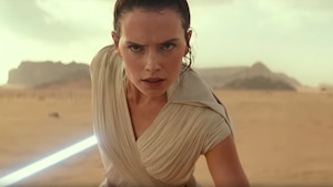 Star Wars 9: la bande-annonce est en ligne!