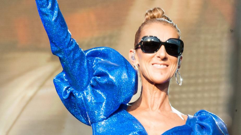 Céline Dion se fait construire une maison à Vegas