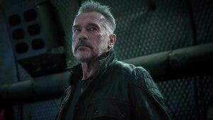 Schwarzenegger explique pourquoi il est de retour