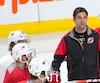 Selon Alain Nasreddine, entraîneur adjoint des Devils, le Canadien demeure, malgré les blessures, la meilleure équipe de la ligue.