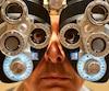 Bloc Yeux optométrie