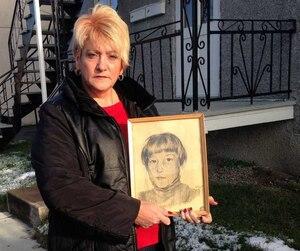 Sylvie Beaudoin a collaboré avec Ugo Fredette sur le film Novembre 84, qui traitait entre autres de la mort de son frère Marc Beaudoin, dont elle tient le portrait.