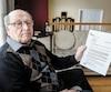 Benoît Fradet s'est inscrit il y a trois ans sur la liste pour obtenir un médecin de famille. Il attend toujours.