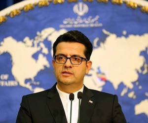 Abbas Moussavi