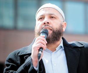 Adil Charkaoui a rappelé que la force de son groupe ne s'arrêtera pas dans la rue.