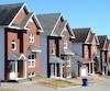 Bloc maisons immobilier à vendre